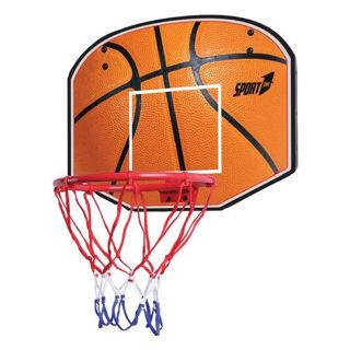 Immagine di Canestro Basket Play Con Palla E Pompa