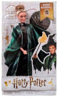 Immagine di Harry Potter - Prof.ssa Mcgranitt Fym55