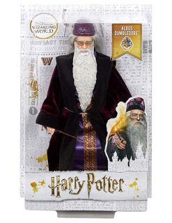 Immagine di Harry Potter - Albus Silente Fym54