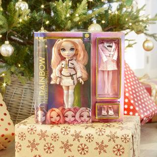 Immagine di Fashion Doll Bella Parker Bambola 28cm