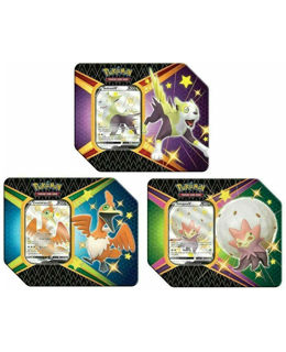 Immagine di Pokemon Spada&sc. Tin Destino Splendente