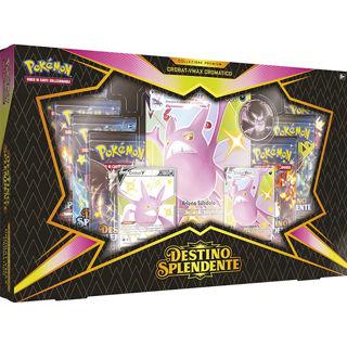 Immagine di Pokemon Spada&sc.4.5 Destino Spl.premium