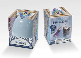 Immagine di Sorpresovo Frozen 2021