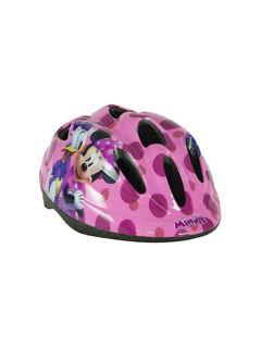 Immagine di Casco Per Bicicletta Per Bambini Disney Minnie Taglia M