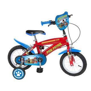 """Immagine di Bicicletta Per Bambini Paw Patrol 14"""""""