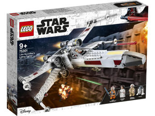 Immagine di Star Wars  x-wing Fighter Di Luke Skywalker
