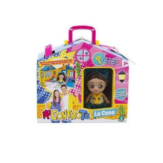 Immagine di Me Contro Te La Casa Con Mini Doll 12 Cm