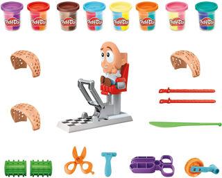 Immagine di Play-doh Il Fantastico Barbiere Nuovo