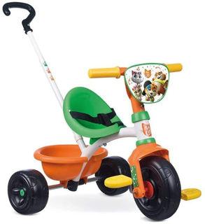 Immagine di Triciclo Be Move 44 Gatti Smoby
