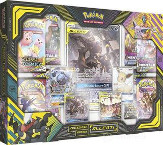 Immagine di Pokemon Collezione Poteri Alleati (it)