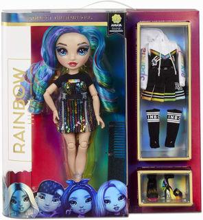 Immagine di Rainbow High Fashion Doll- Amaya Raine (rainbow)