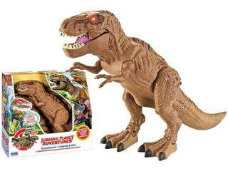 Immagine di Jurassic Planet Tirannosauro Cammina E Urla