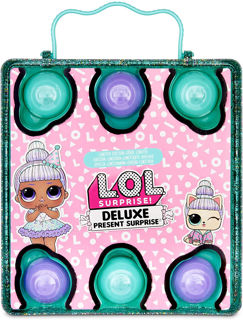 Immagine di Lol Surprise Present Surprise Bambola Sprinkles E Animale Domestico
