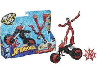 Immagine di Spiderman Bend E Flex Figura 15cm