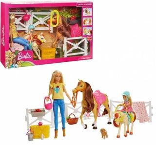 Immagine di Ranch Di Barbie