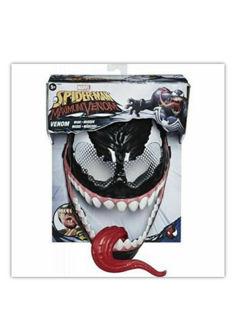 Immagine di Spiderman Maschera Maximum Venom