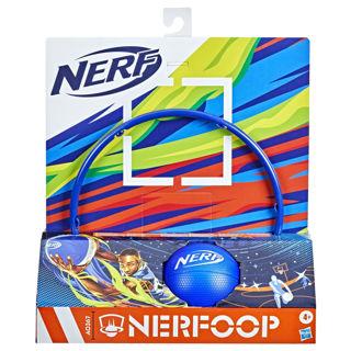 Immagine di Nerf Sports Canestro Con Palla A0367