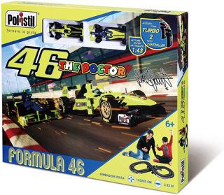 Immagine di Pista Polistil – Vr46 Super Formula 1