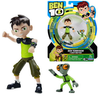 Immagine di Ben 10 Personaggi Base Assort. 14