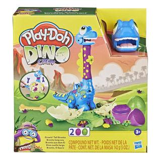 Immagine di Play-doh Dino Brontosauro Che Scappa