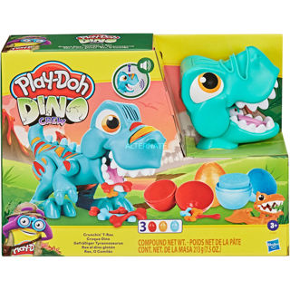 Immagine di Play-doh Dino Crew Crunchin T-rex