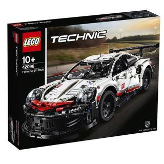Immagine di Lego Technic. Porsche 911 Rsr