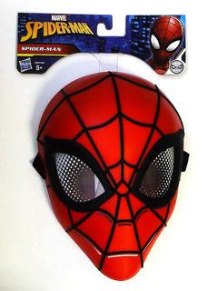 Immagine di Spiderman Maschera Base Assortito