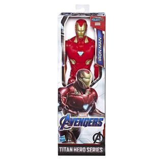 Immagine di Iron Man Titan Hero