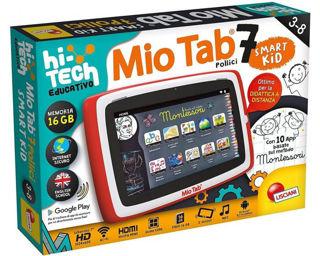 """Immagine di Mio Tab 7"""" Smart kid 2021 Plus 89048"""