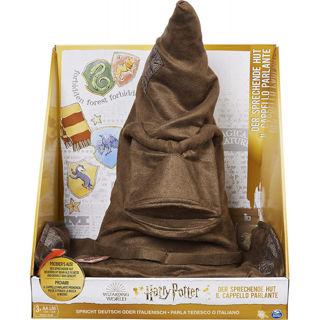 Immagine di Cappello Parlante Interattivo Di Harry Potter