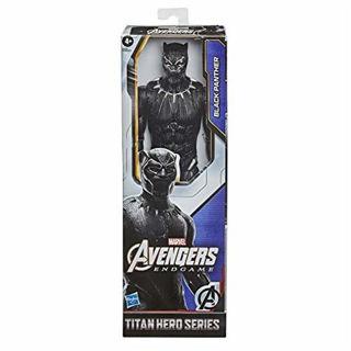 Immagine di Avengers Black Panther 30cm
